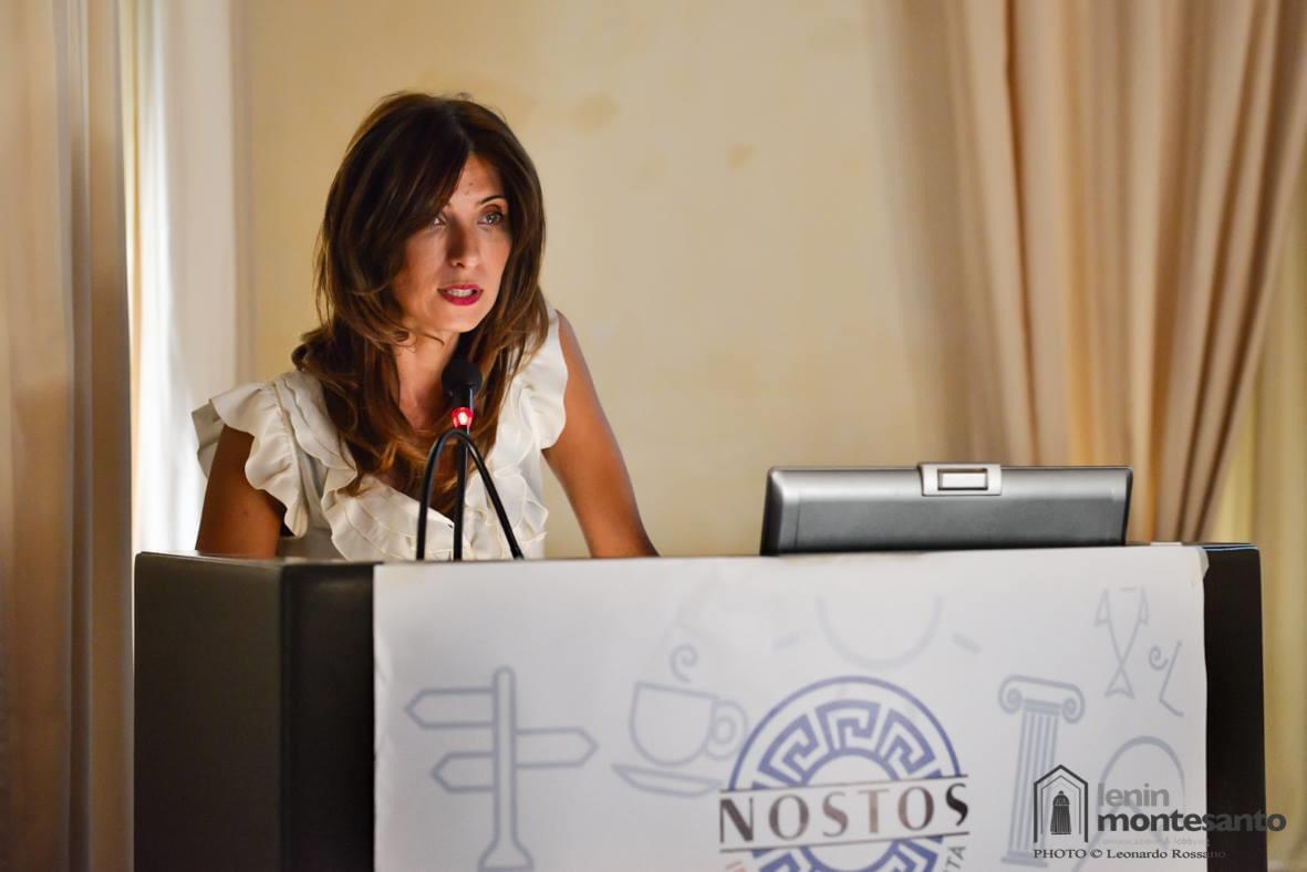 Francesca Felice, architetto urbanista